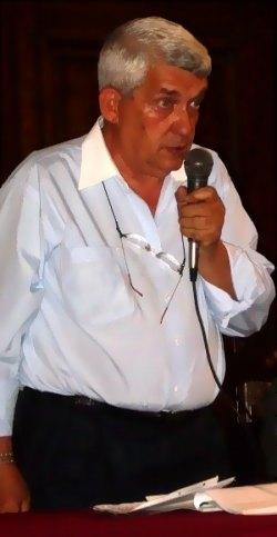 Alberto Gavazzeni, critico d'arte