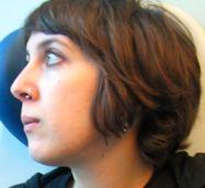 Anna Giulia Volpato - critico d'arte