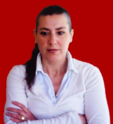Anna Rita Delucca - critico d'arte