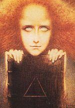 Ritratto di Madame Stuart Merril - JeanDelville