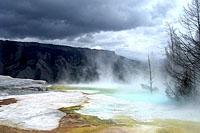 Parco Nazionale Yellowstone - Patrimonio Umanità